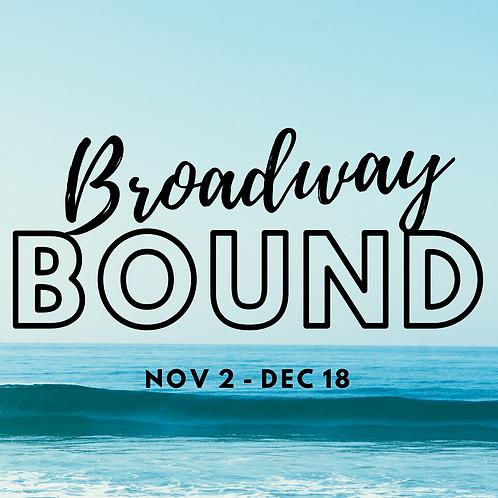 Broadway Bound (Grades 3-5)
