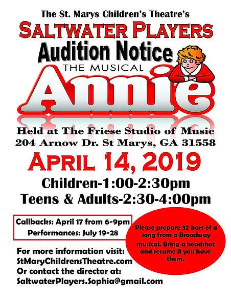 Annie Audition Notice.jpg