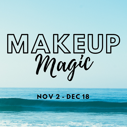 Makeup Magic (Grades 6-12)