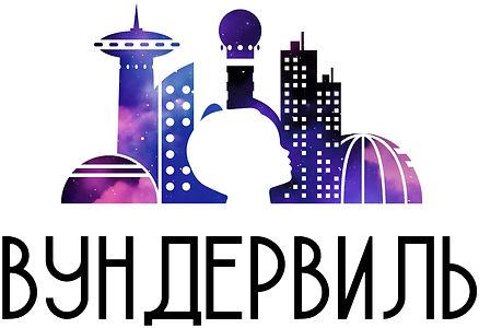 логотип ВундерВиль