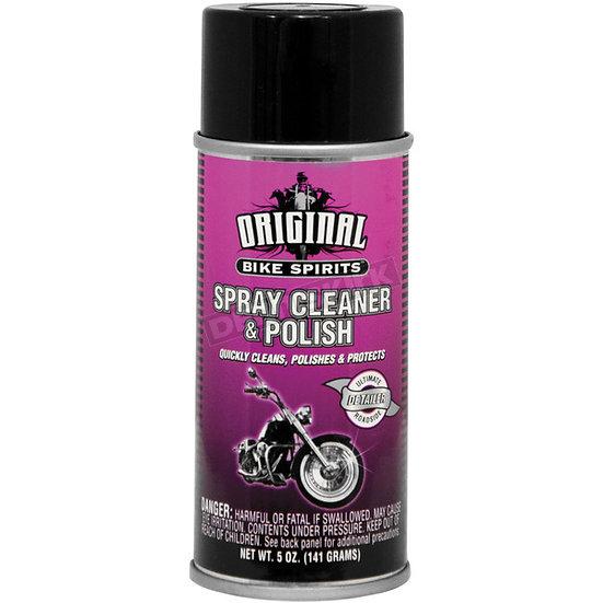 Original Spray Cleaner & Polish
