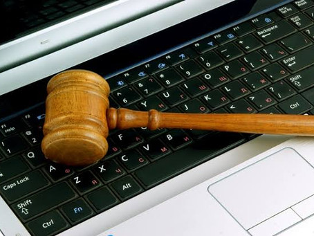 Online Legal Education : An Experience