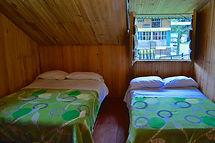 habitación 10 - 2