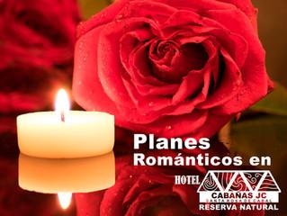 Crea una mágica historia de amor - Planes Románticos en Santa Rosa de Cabal