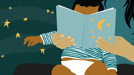 Best baby books for 2020