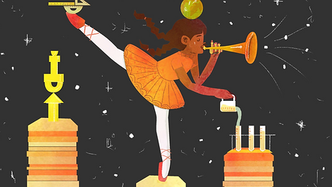 The Key To Raising Brilliant Kids? Play