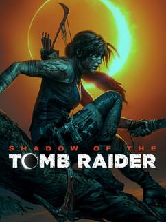 Projektbild - Shadow of the Tomb Raider.