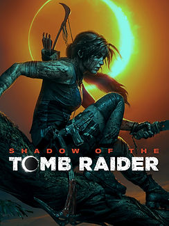 Projektbild - Shadow of the Tomb Raider.