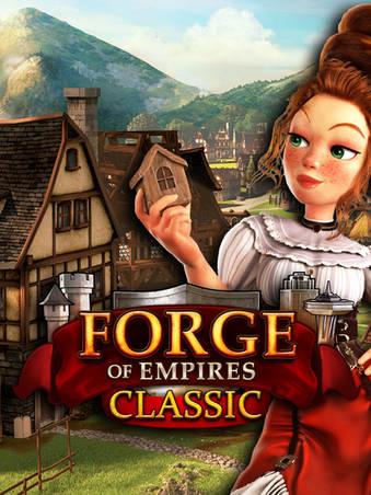 Projektbild - Forge of Empires Classic.j