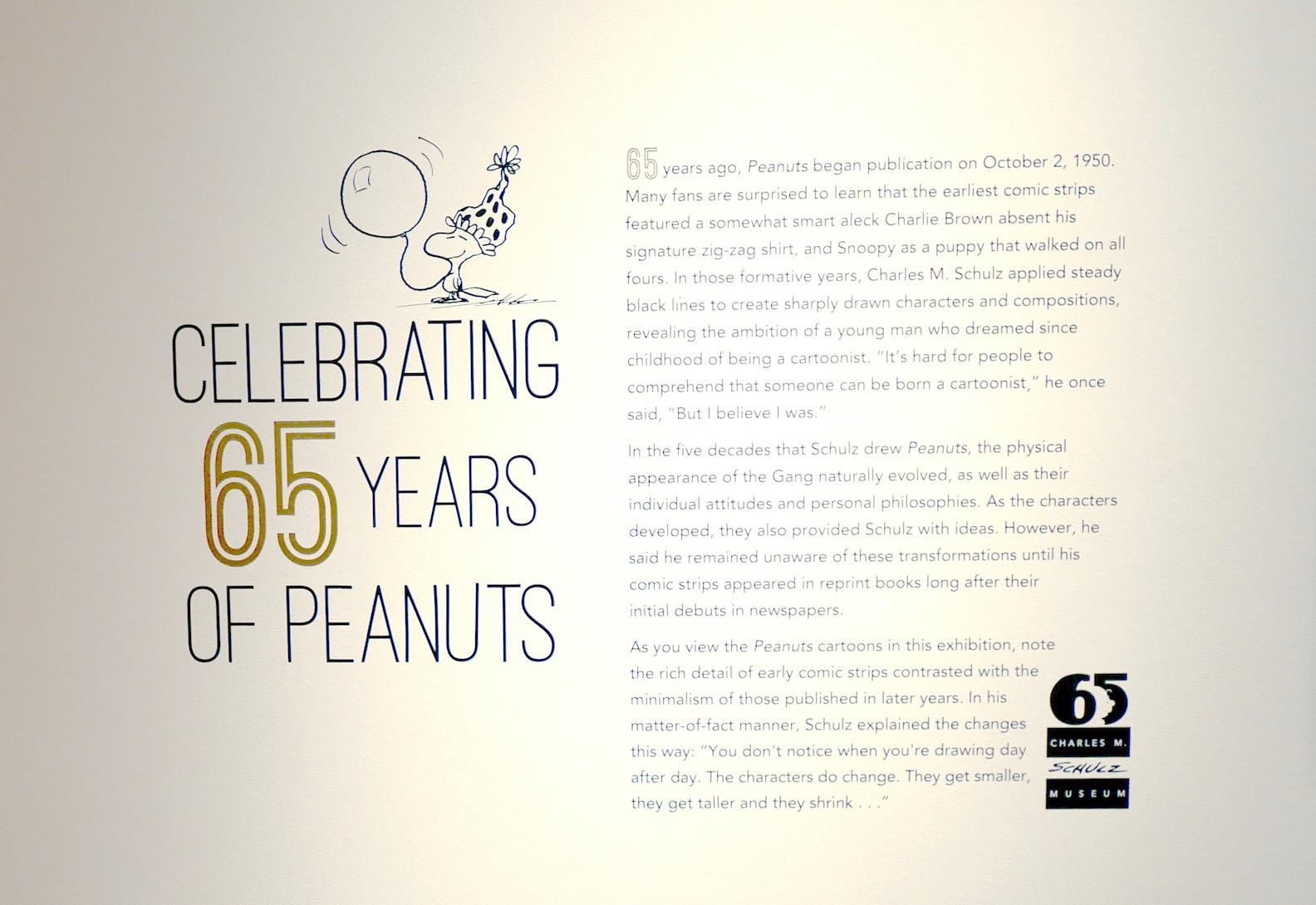 65 Year Celebration - 2015