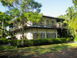 Hemingway Home & Museum