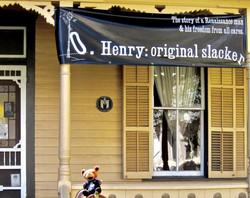 O. Henry: Original Slacker