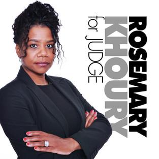 Rosemary Khoury