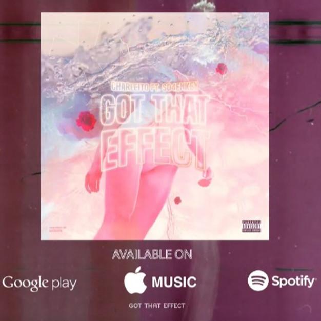 """""""Got That Effect"""" Single Promo Video"""