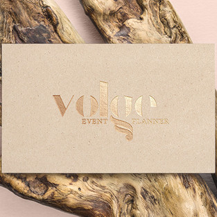 Volge Business Card