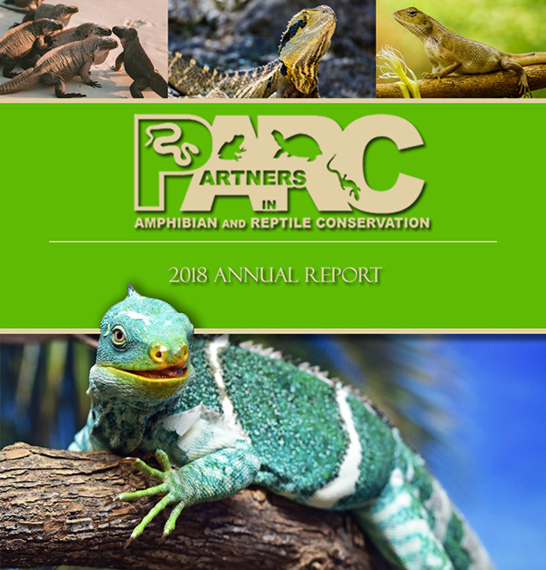 Partners in Amphibian and Reptile Conservation