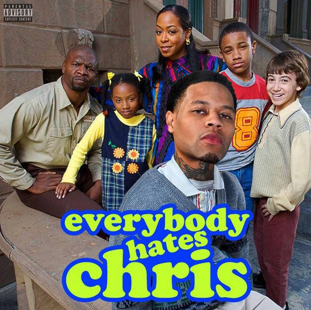 "Sk Lil Chris ""Everybody Hates Chris"""