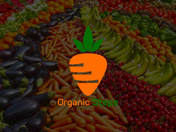 Organic Steps