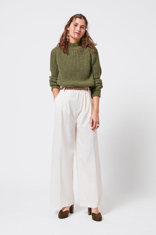 Pantaloni ampi/sconto 50%