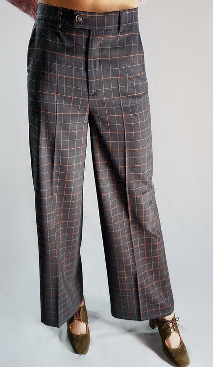 Pantalone check