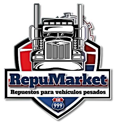 RepuMarket Repuestos Vehículos Pesados y Camionetas