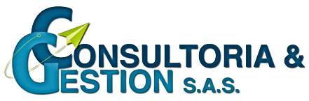 Logo Consultoría y Gestión S.A.S.