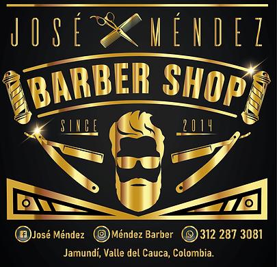 Méndez Barber Shop