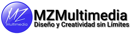 Logo MZ Multimedia