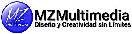 Logo MZ Multimedia