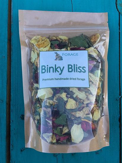 Binky Bliss