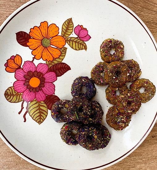 Binky Donuts