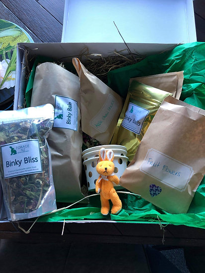 November Binky Bundle - despatches 25/11