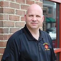 Jeff Wickman, Detroit Fire Co.