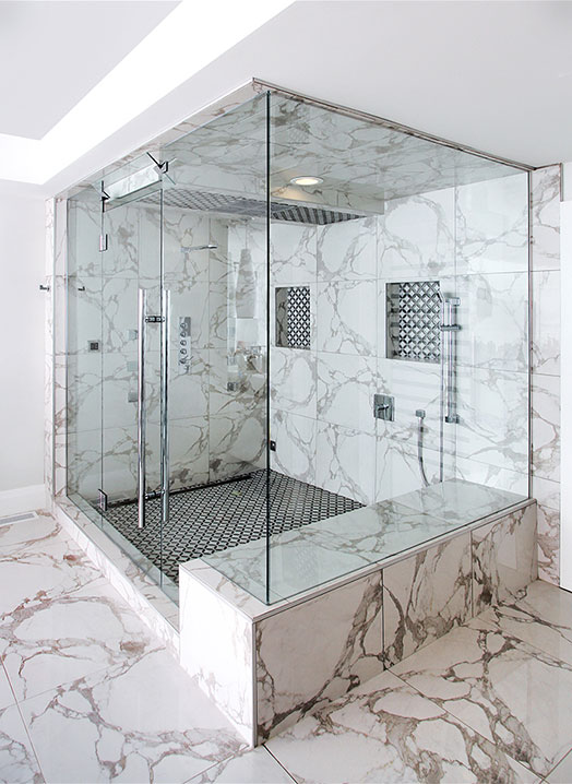 shower-glass