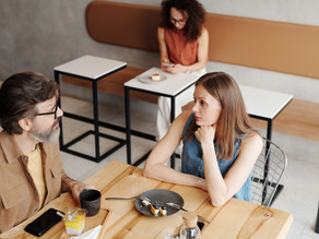 10 Tips on Treating Your Job Search Like Dating