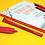 Thumbnail: Именные бумажные ручки с вашим дизайном.