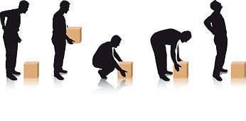 Manual Handling Training Surrey