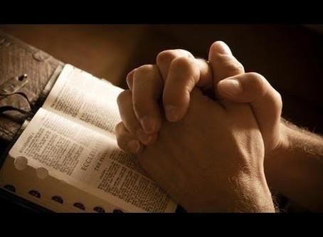 Os fundamentos da fé *O amor à igreja