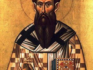 Basílio de Cesaréia