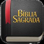 Bíblia Sagrada ícone