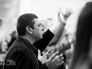 Orar e ler os Salmos