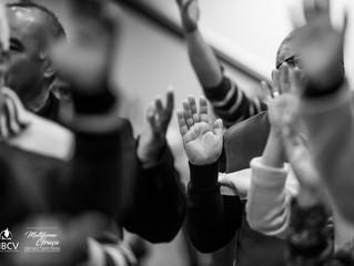 MBCV: uma igreja que ora