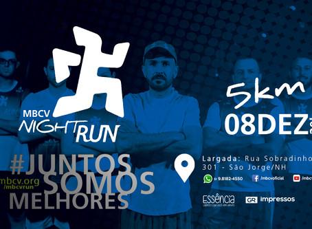 5º MBCV Night Run
