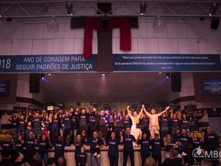 CONFERÊNCIA APOSTÓLICA 2020