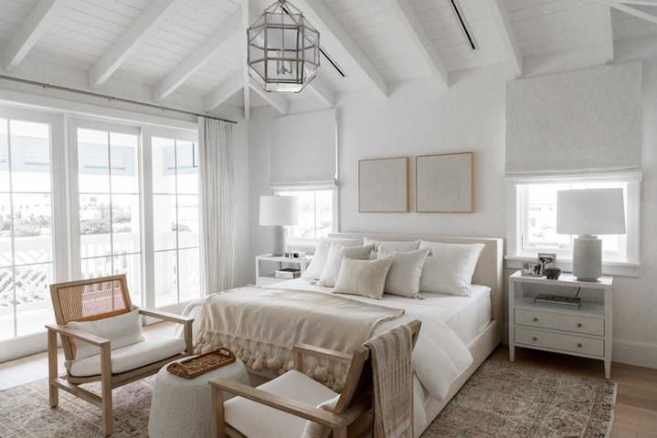 Lalique Pointe Master Bedroom