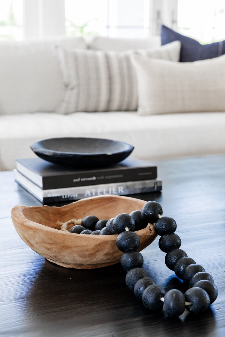 Lalique Pointe Living Room Accessories