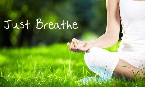 Breathe- for Vitality