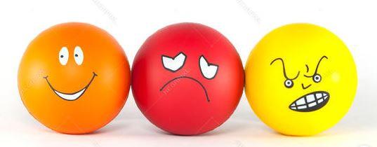 Emotions.......