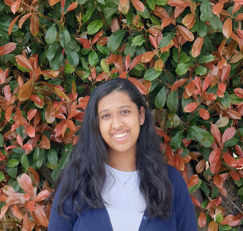 Sabeena Wahid