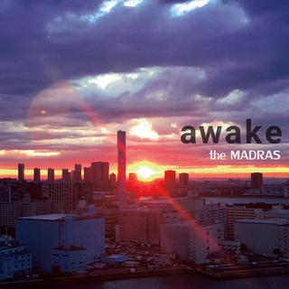 """1st Album """"awake"""""""